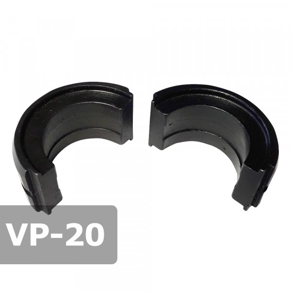 Pressbacke 20mm VP-Kontur passend für Presszange HPZ ogw. für Verbundrohr